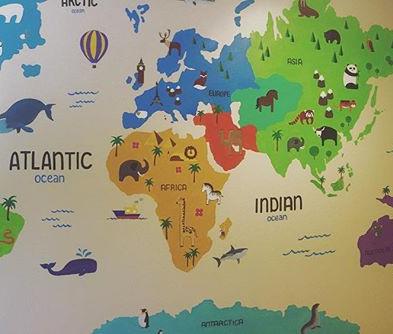 Atlas for Elementary