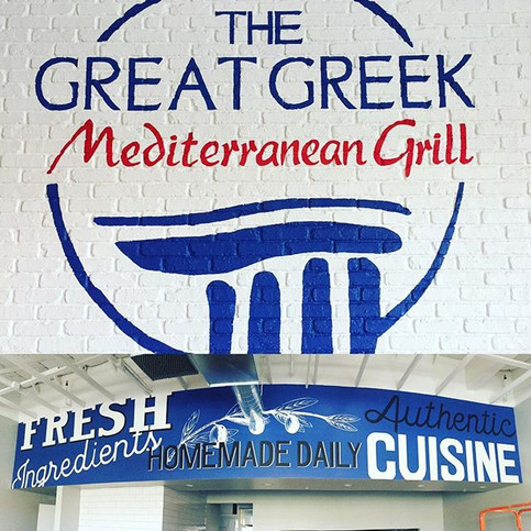 Great Greek