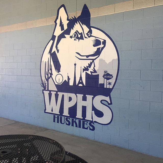West Prep HS