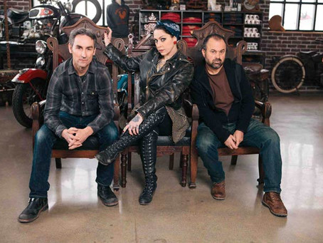 Do you have anything for American Pickers