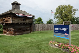 Fort Recovery Ohio