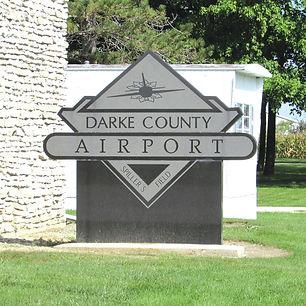 Darke County Airport