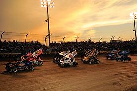 Eldora Speedway, Darke County, Ohio