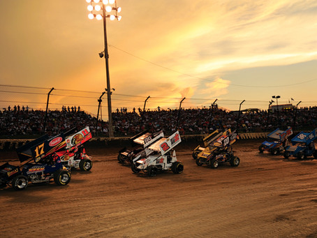 Eldora to welcome fans back to speedway