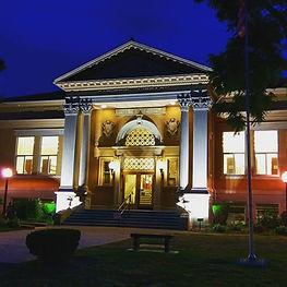 Carnegie Library Greenville, Ohio