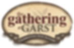 The Gathering at Garst Celebrating Our History