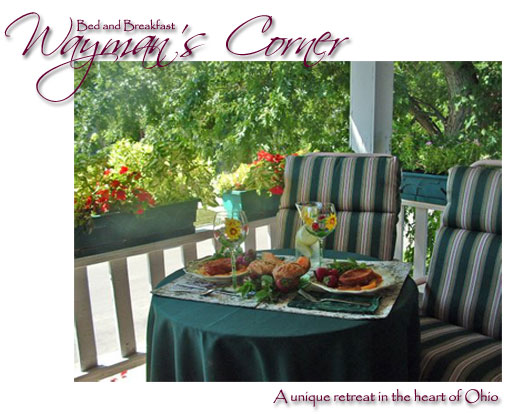 Waymans Corner Bed and Breakfast
