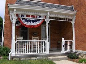 Arcanum-Wayne Historical Society