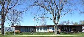 Versailles Area Museum Ohio