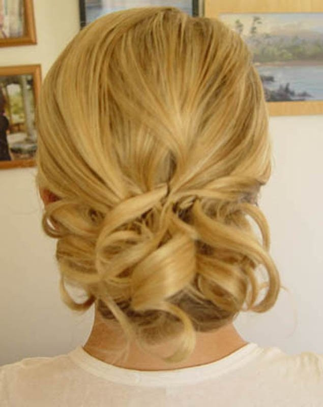 Emma's wedding hair and makeup Consultation