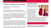 December News!