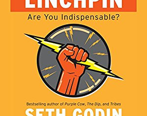 LINCHPIN ARE YOU INDISPENSABLE