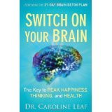 THE SWITCH ON YOUR BRAIN: BOOK REVIEW