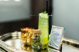 Canna Mocktail