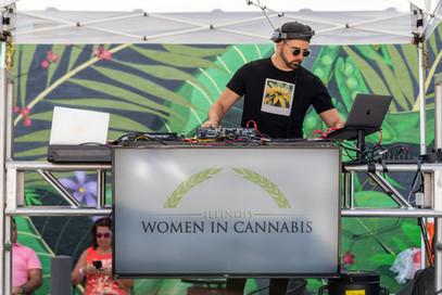 DJ Brian X