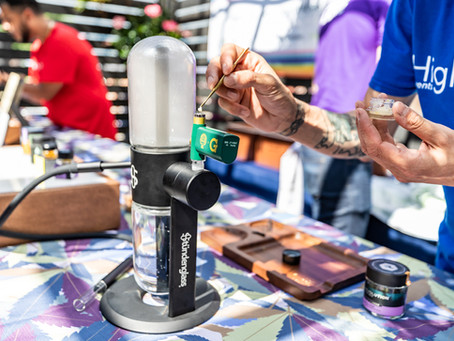 Making History: The First Chicago Open Consumption Cannabis-Compliant Pride Event!
