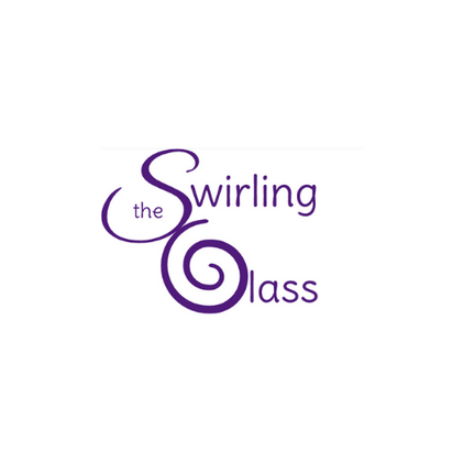 The Swirling Glass