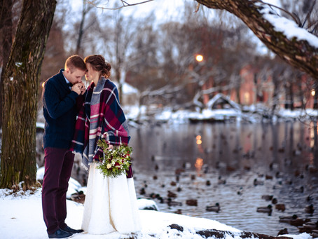 Holiday wedding trends for cultures around the world