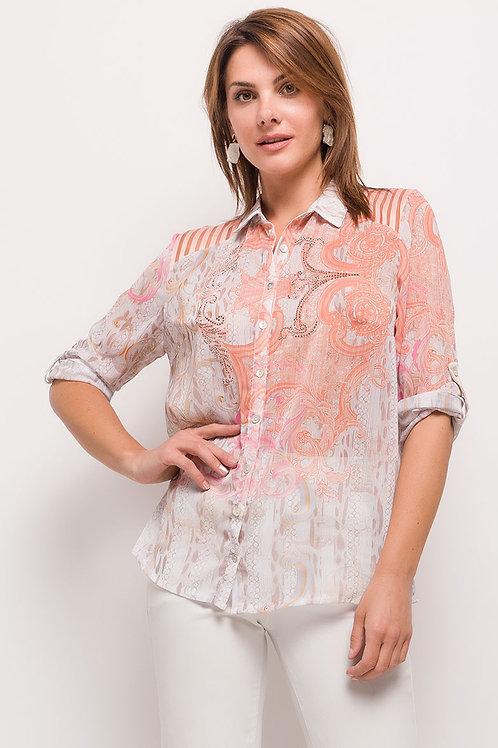 missy t blouse