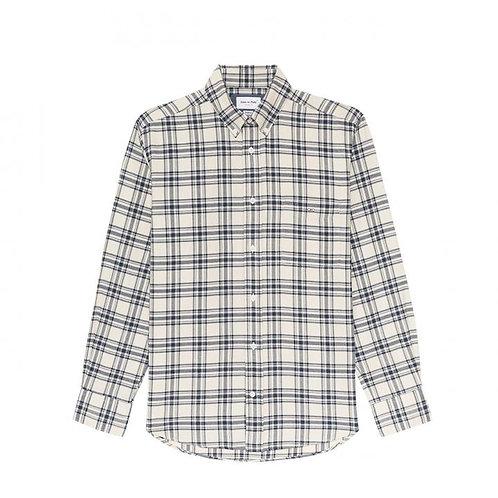 Eden park check shirt