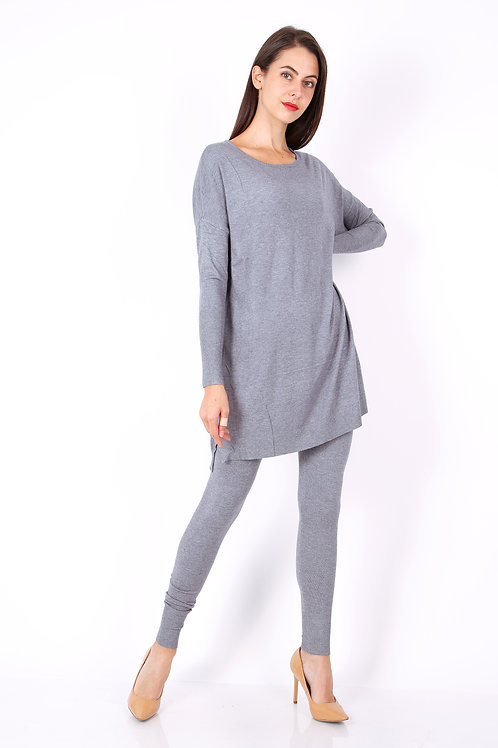Oversized Top & Leggings Loungewear Set | S/M or L/XL