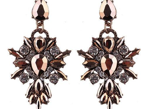 Statement earrings uk