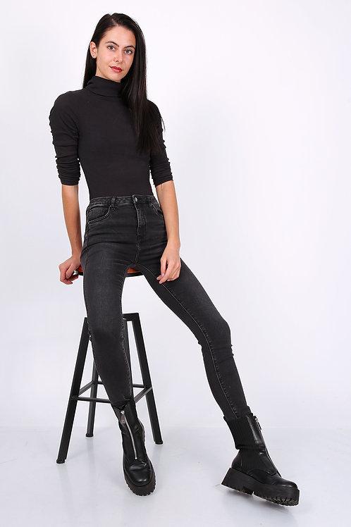 dark grey toxik jeans
