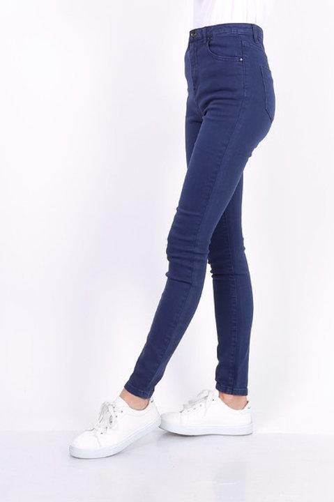 toxik navy jeans