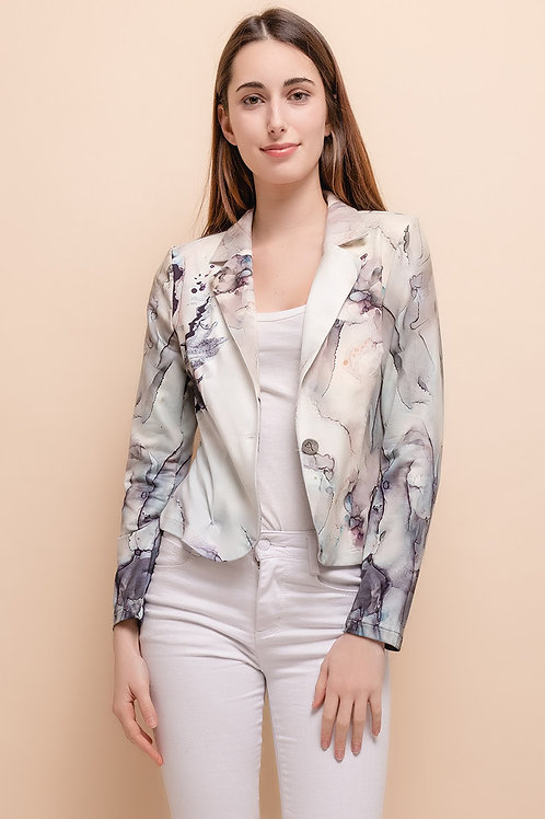 mother of bride blazer
