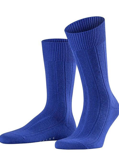 blue falke mens socks
