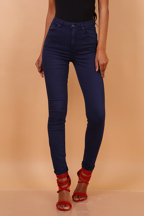 navy toxik jeans