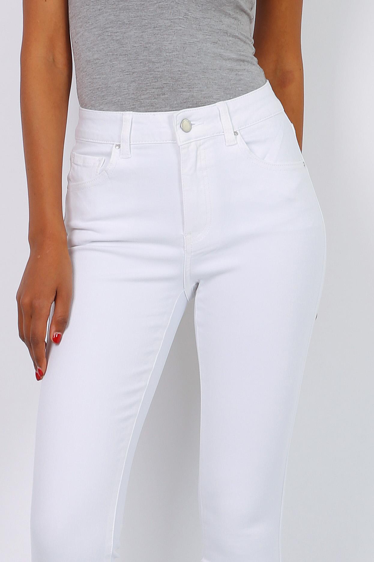 Toxik 3 Jeans | L1700-1 Mid Rise Jeans