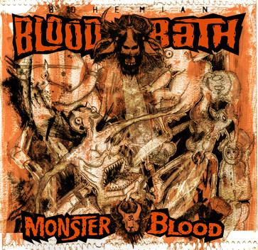 Artwork for Bohemian Blood Bath