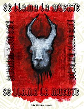 SE LLAMA LA MUERTE more for Bohemian Blood Bath