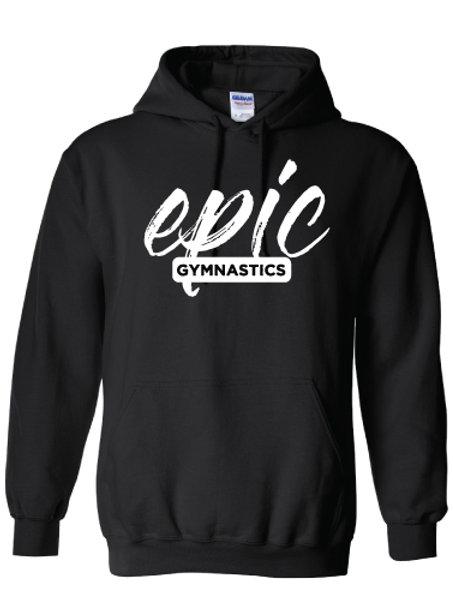 Epic Gymnastics Hoodie (Adult & Youth)