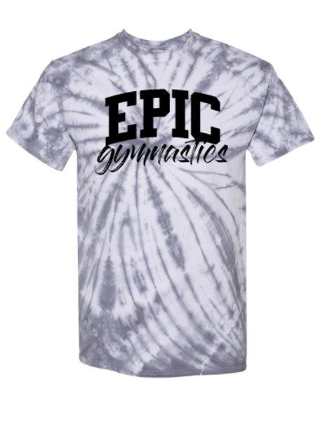 Epic Gymnastics Cyclone T-Shirt (Adult & Youth)