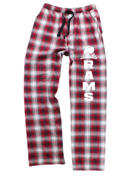 Rockaway Boro Ram Pajama Pant