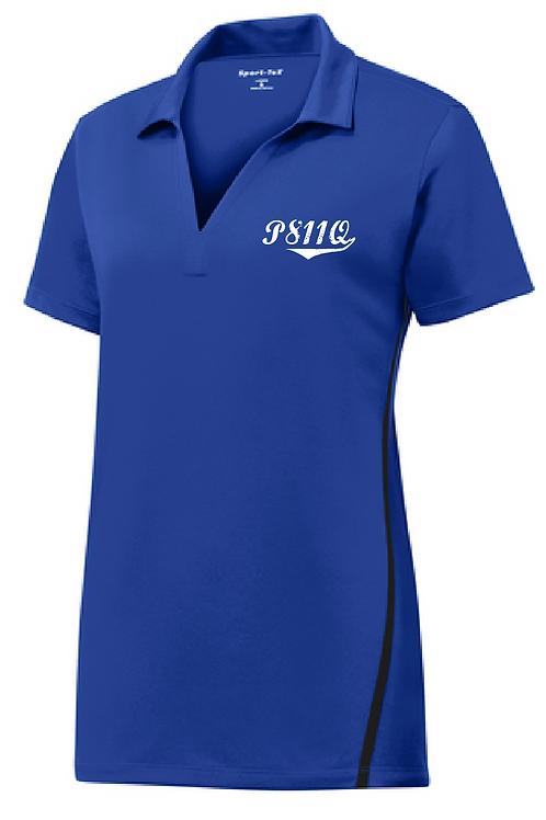 P811Q Performance Women's Polo
