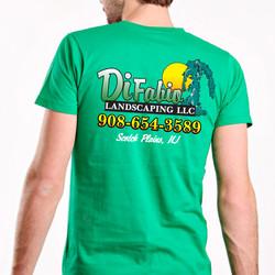 DIFABIO LANDSCAPING
