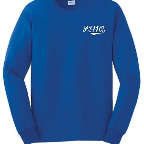 P811Q LS T-Shirt
