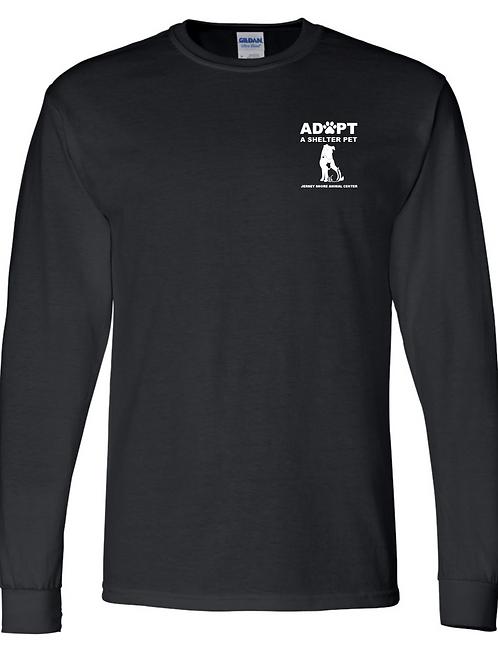 Jersey Shore Animal Center Staff LS T-Shirt