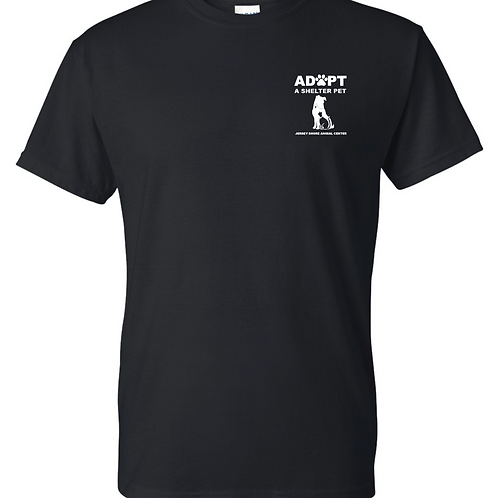 Jersey Shore Animal Center Staff T-Shirt