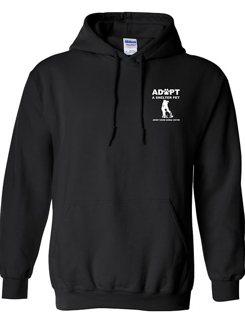 Jersey Shore Animal Center Staff Hoodie