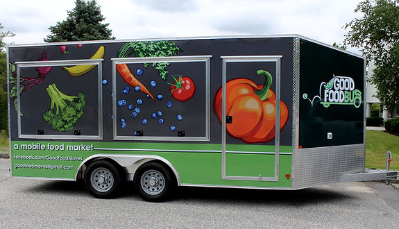 Good Food Bus