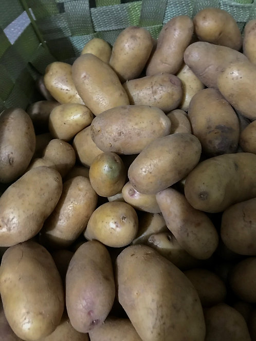 Fingerling Potatoes , Valley View Farm
