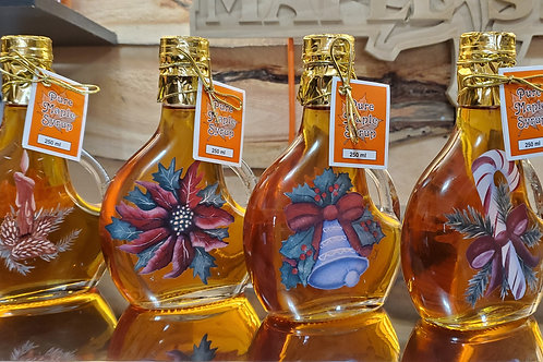 Maple Syrup (specialty glass) , Blais Maple Syrup