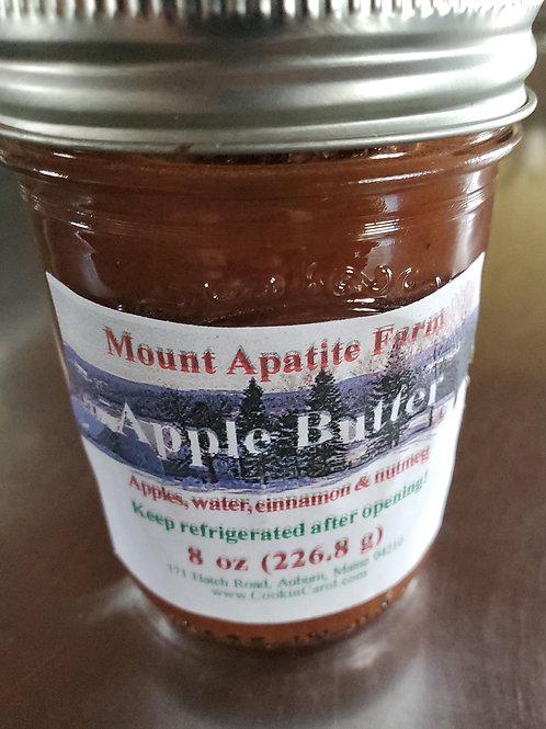 Apple Butter , Mount Apatite Farm