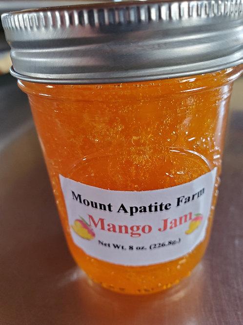 Mango Jam , Mount Apatite Farm
