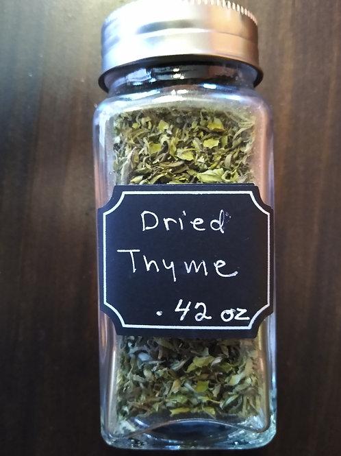 Dried Herbs , Herban Works