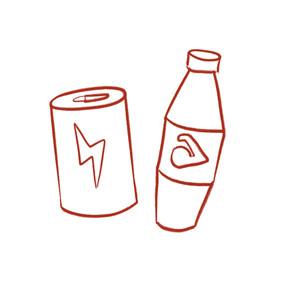 Bebidas Energéticas e Isotónicas